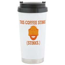 Cute Charity humor Travel Mug