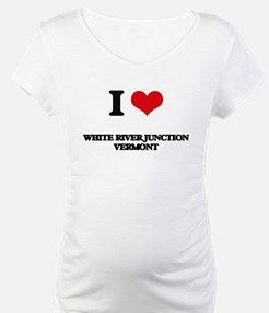 I love White River Junction Verm Shirt