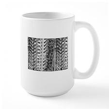 52 gray shades Mugs