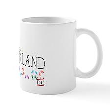 Brookland logo Mug