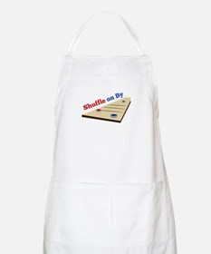 Shuffle on By Apron