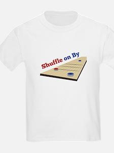 Shuffle on By T-Shirt