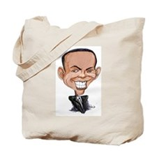 Cool Political caricatures Tote Bag