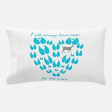 Nubian Goats Always Room Pillow Case