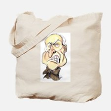 Cute Dick cheney Tote Bag