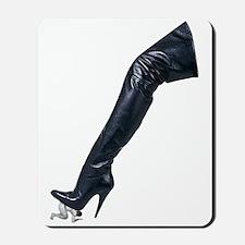 Giant Boot Mousepad