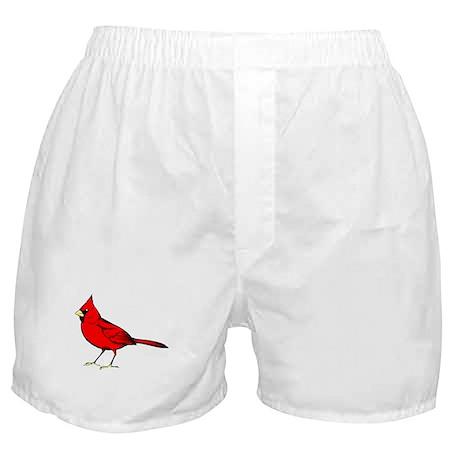 Cardinal Boxer Shorts