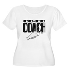 Co-Ed Coach T-Shirt