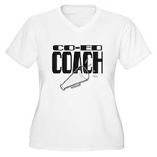 Co-Ed Coach T-Shirt