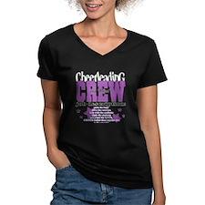 Cheer Crew aka Mom Shirt