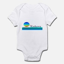 Keshawn Infant Bodysuit