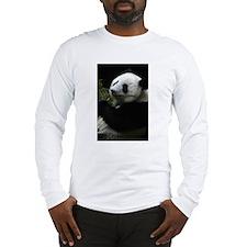 Panda (SD1) Long Sleeve T-Shirt