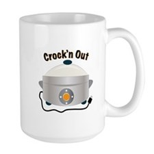 Crockn Out Mugs