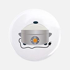 "Electric Crock 3.5"" Button"