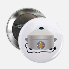 """Electric Crock 2.25"""" Button (100 pack)"""