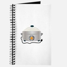 Electric Crock Journal