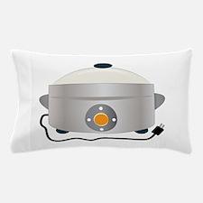 Electric Crock Pillow Case