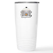 Electric Crock Travel Mug