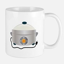 Electric Crock Mugs