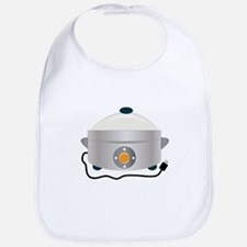 Electric Crock Bib