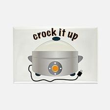 Crock it Up Magnets