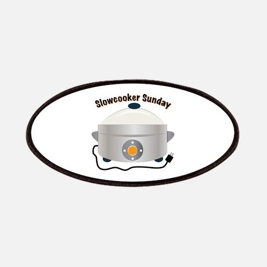 Slowcooker Sunday Patch