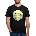 Dark T-Shirt: Stay in the black