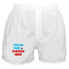 FFCW style 1 Boxer Shorts