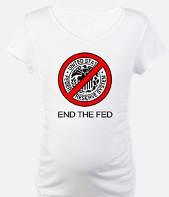 End The Federal Reserve Shirt