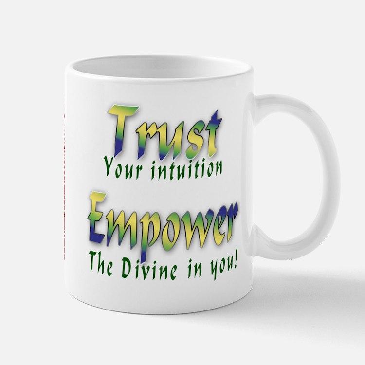 RC Trust & Empower Mug