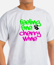 FFCW style 2 T-Shirt