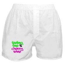 FFCW style 2 Boxer Shorts