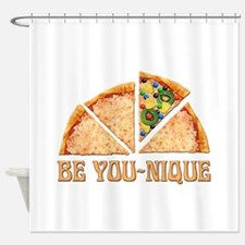 Be You-Nique Shower Curtain