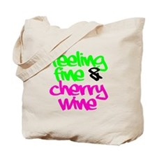 FFCW style 2 Tote Bag