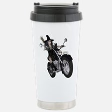 Witchy One ~ Speedy Stainless Steel Travel Mug
