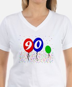 90th Birthday Shirt