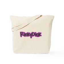 Rinky Dink Tote Bag