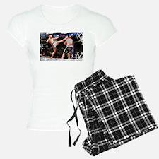 Mixed Martial Arts - A Kick Pajamas