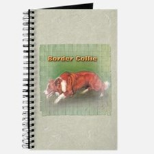 Border Collie Herding 2 Journal