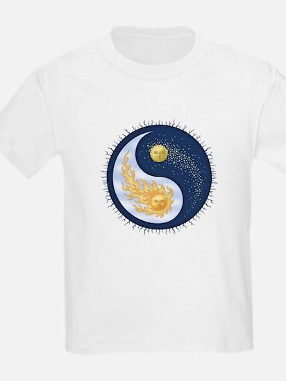 Sun-Moon T-Shirt