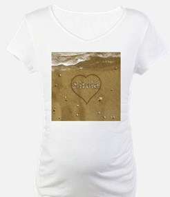 Silvia Beach Love Shirt