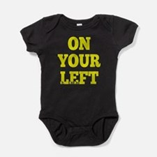 Single speed Baby Bodysuit