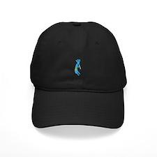 Flute Player Baseball Hat