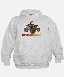 Funny 4 by 4 Hoodie