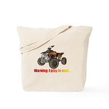Cute Road bikes Tote Bag