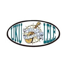 Uke Republic Color Patch