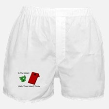 In The Hole Boxer Shorts