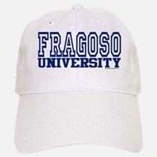 FRAGOSO University Baseball Baseball Cap