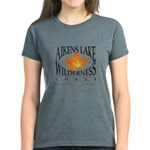 Aikens Lake Women's Dark T-Shirt