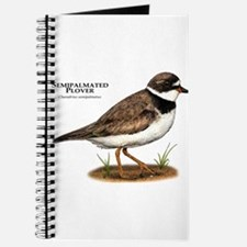 Semipalmated Plover Journal